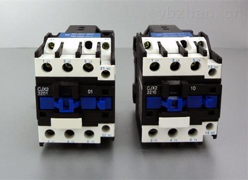 cjx2交流接触器厂家_系统集成及工控