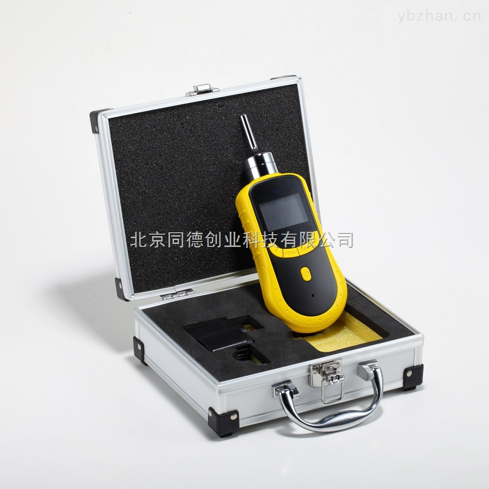 泵吸式氧气检测仪/QT90-O2便携式氧气检测仪