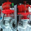 雙作用PSA氣動程控閥上海廠家直銷