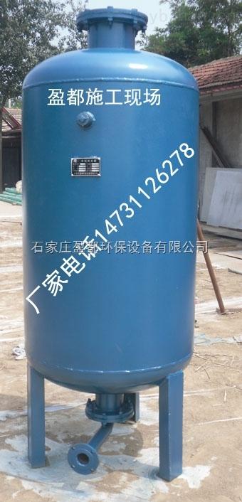黔东南//囊式气压罐