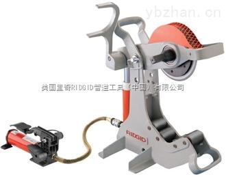 258型电动割管机 美国里奇RIDGID (上海)卓旋阀门有限公司代理