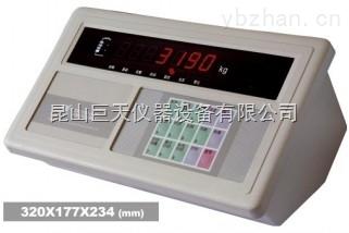 XK3190-A9-專用于電子平臺秤表頭專用于電子平臺稱表頭價錢
