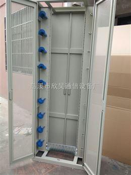 光纤配线柜《144芯光纤配线架》