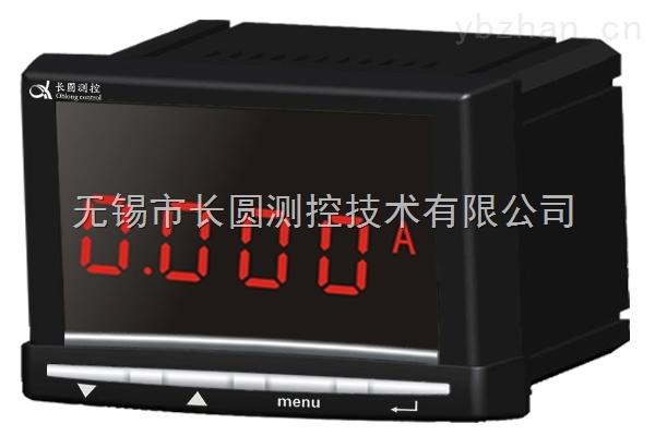 ABU系列数字屏装电流表