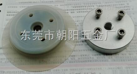 真空硅胶吸盘PF-100