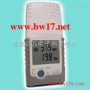 QT2009- TEL7001-便攜式二氧化碳檢測儀