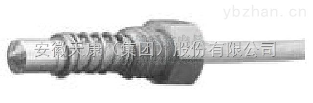 安徽天康WZP-280装配式铂热电阻