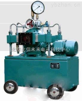 SY22-63电动试压泵