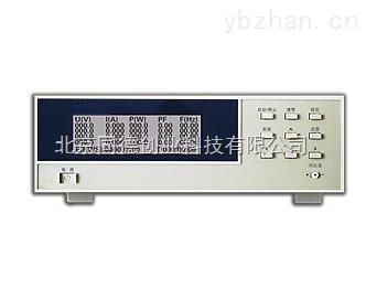 电参数测量仪/三相功率测量仪/电参数测试仪