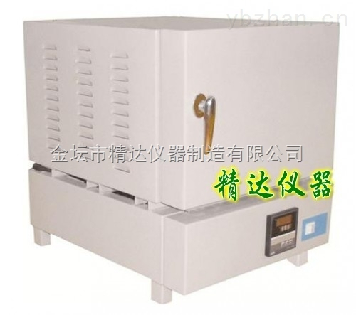 SX2-10-12A-陶瓷纖維馬弗爐