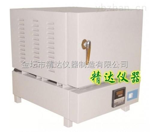 SX2-2.5-12A-陶瓷纖維馬弗爐