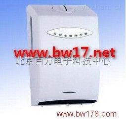 QT1527-3000A/B-自动喷雾式手消毒器