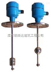 新疆库尔勒浮球式液位变送器