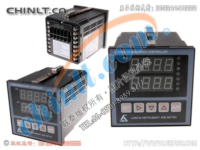 LTA-6000-LTA-6420-99P 智能数字PID调节仪 联泰仪表