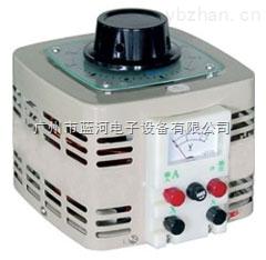 藍河TDGC2-1KVA單相調壓器價格