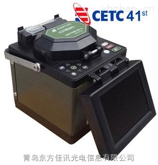宁夏青海 中电41所FTTH光纤熔接机AV6471AG火爆热销