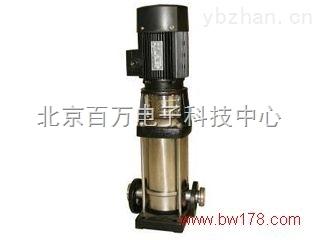 HG201-CDLF-不锈钢冲压泵