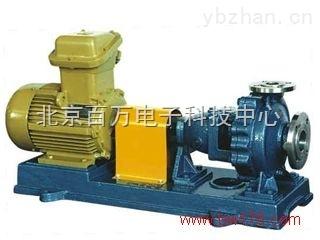 HG201-IH-不锈钢化工泵