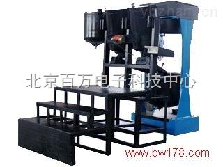 HG222-F0360-自動混合料拌和機