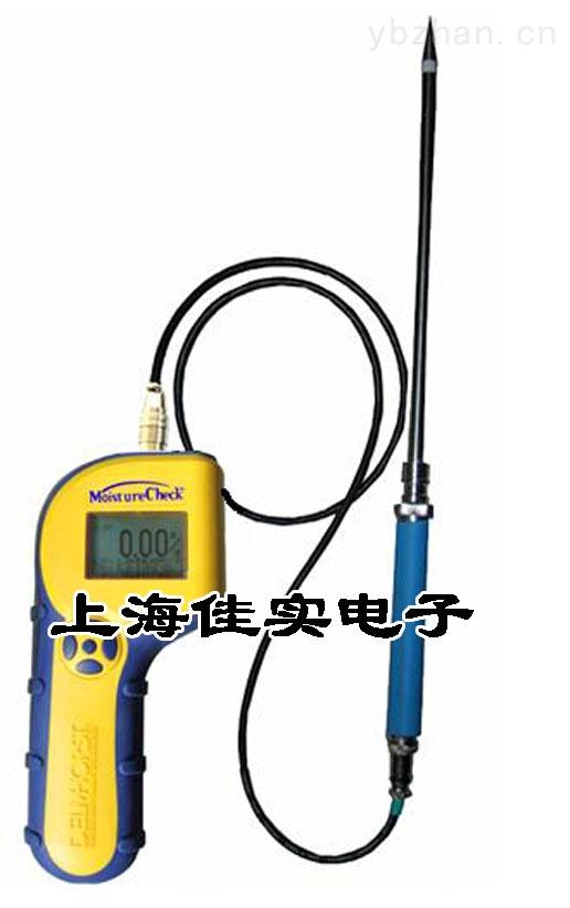 DH826硅砂水分测量仪玻璃砂水分测量仪石英砂水分检测仪