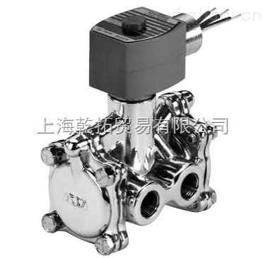 ASCO隔膜电磁阀HT8316D015