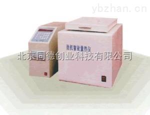 微机智能量热仪