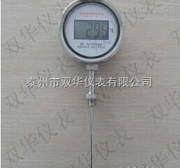 国标防爆数显双金属温度计
