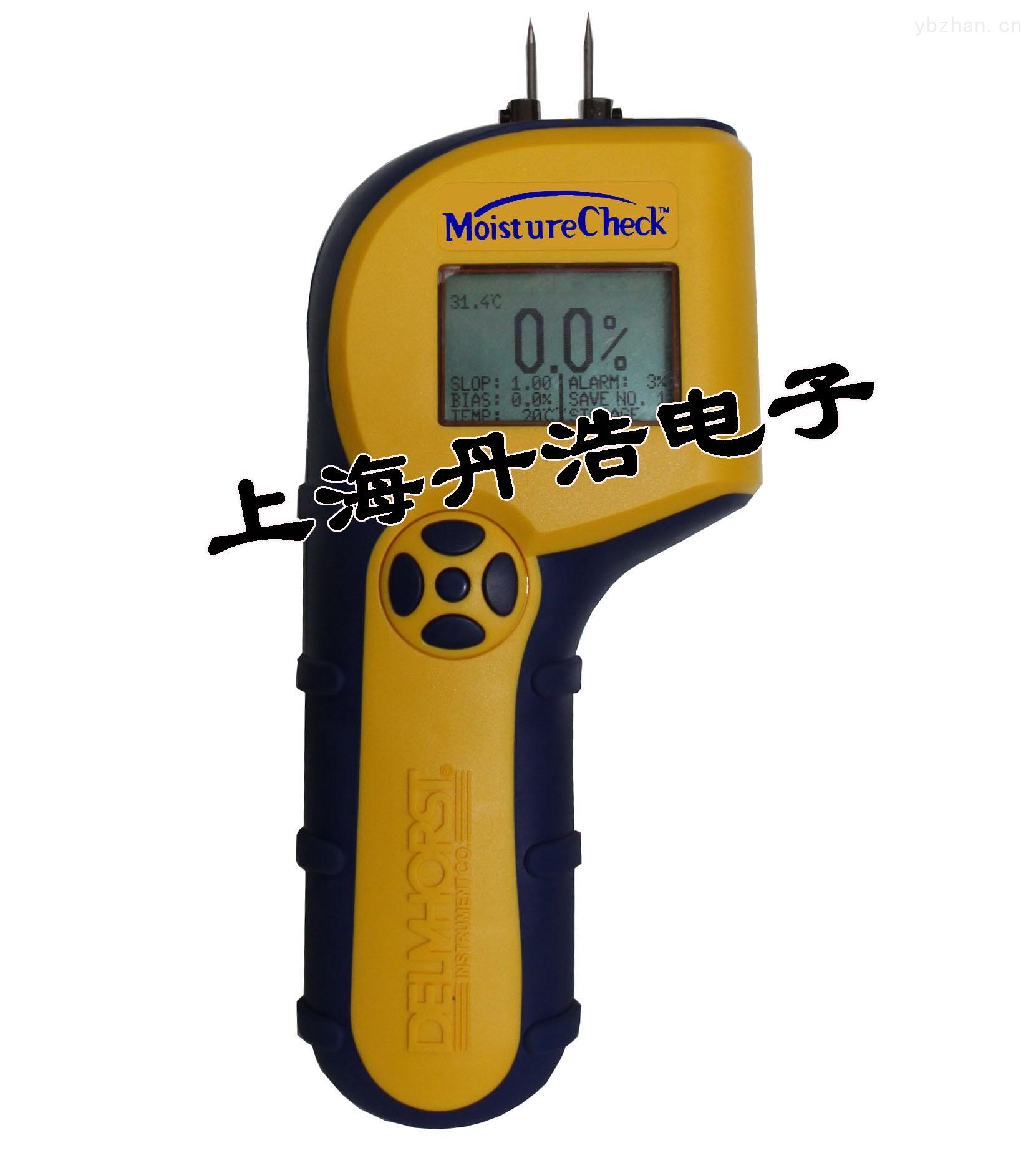 DH305纸张水分测量仪纸张水分測定儀水分检测仪器
