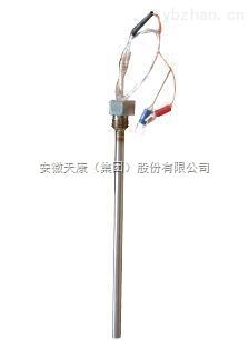 安徽天康WZP-206S/Pt100微型防爆铂热电阻