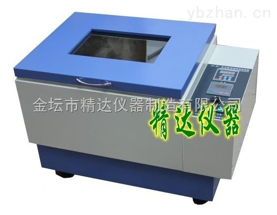 ZH-DC-全温恒温摇床培养箱