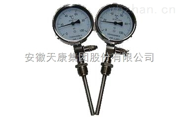 安徽天康雙金屬溫度計