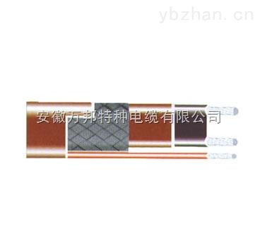 温控伴热电缆加长型