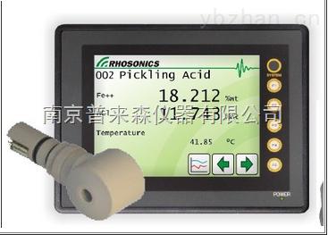 氢氧化钾测量仪