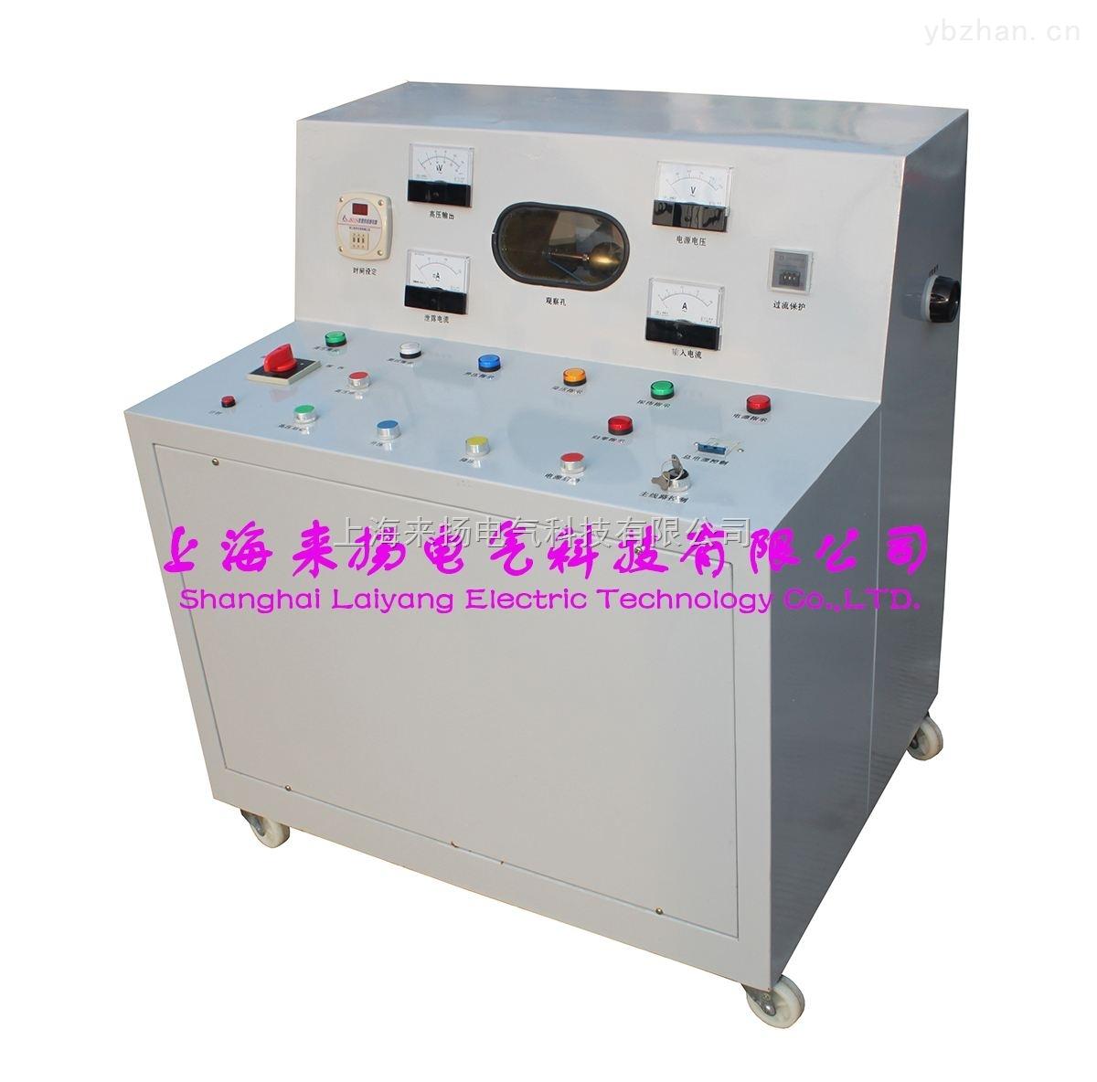 TS-3000-矿用电缆故障检测仪