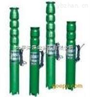 100QJ15-52/14QJ型潜水深井泵