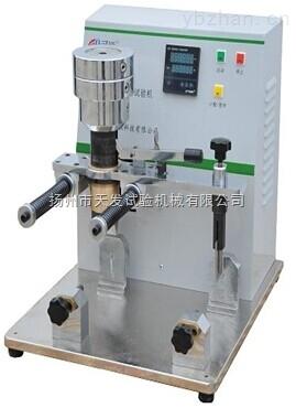 KD-XJ-60-橡胶管耐磨试验机