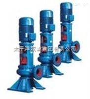LW80-40-7潜水式无堵塞排污泵