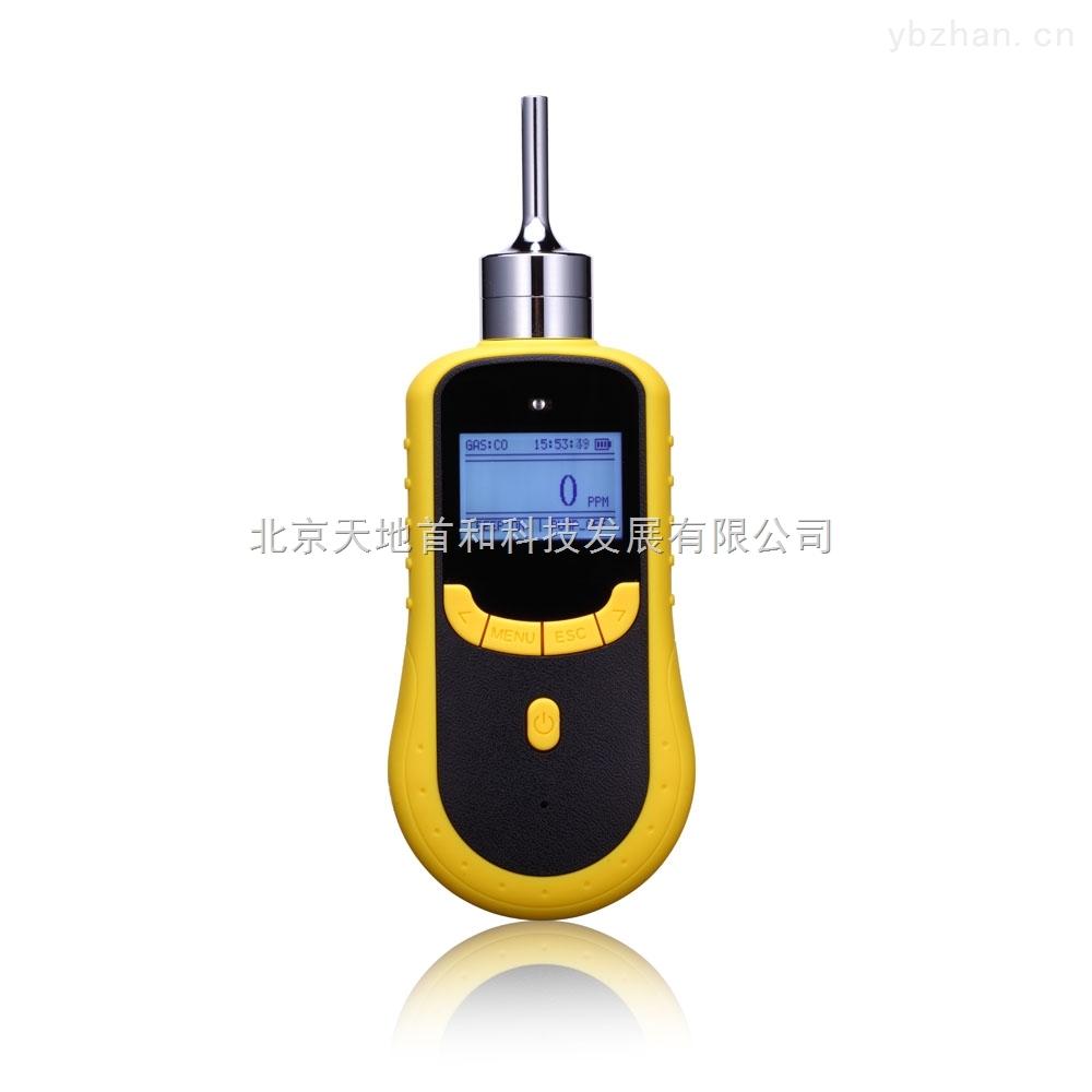 TD-SKY2000-SO2-北京优质泵吸式二氧化硫检测仪
