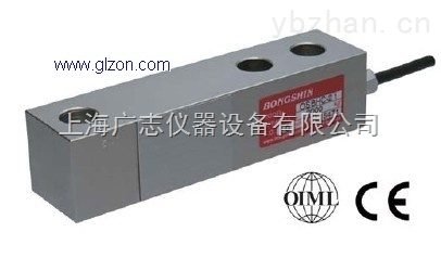 Bongshin OSBH-200kg称重传感器OSBH-5t传感器厂家直销