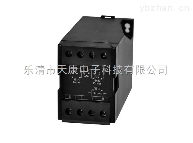 PAS-U1-PAS-U1系列单相电压变送器