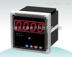 GFYX1-80DI-GFYX1-80DI直流电流表