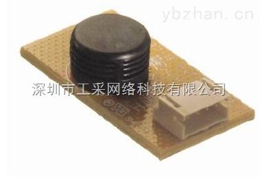 电容式温湿度传感器