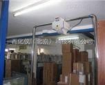 门式人体红外测温仪(门框铝合金) 型号:CN61M/LH-SB-101库号:M281185