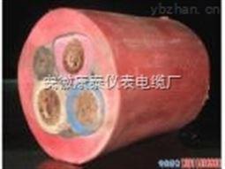 YGZ3*95+1*50硅橡胶电缆