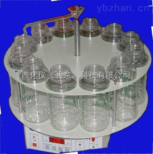 全自动水质采样器(1000毫升) 型号:LTA2-ETC-1000 库号:M377974