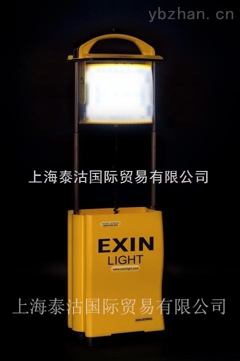 艾格星 移动应急照明灯