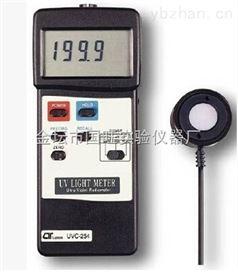 UVC-254紫外辐照计(紫外强度仪)