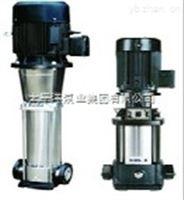 25CDL2-8立式多级不锈钢泵