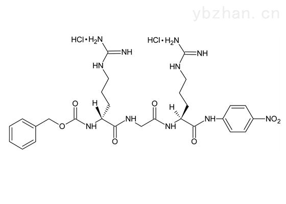 Xa因子发色底物S-2765(大包装)