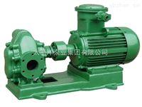 2CY、KCB齿轮油泵、油泵、防爆油泵